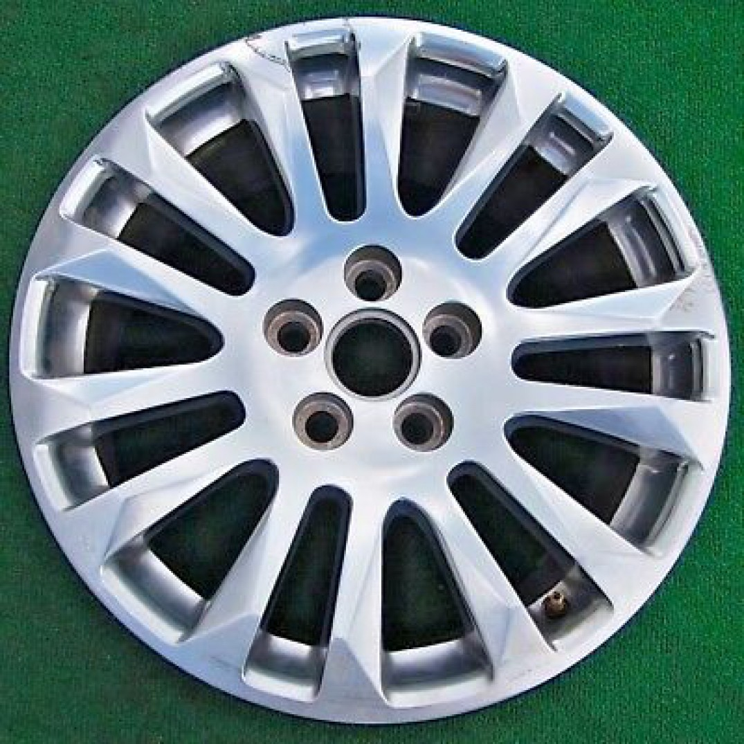 Cadillac-BEST Genuine GM OEM Factory Cadillac CTS 18 Inch